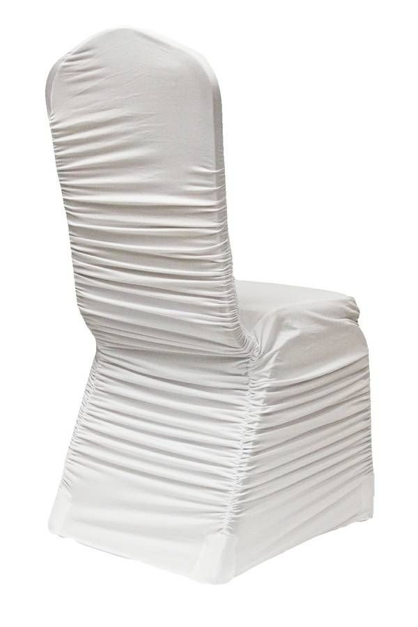 Craigslist Has Chair Cover Rentals I Sent A Message To Find Out The Cost Banquet Chair Covers Spandex Chair Covers Chair Covers Wedding