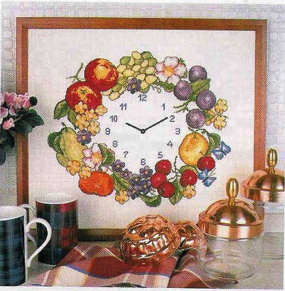 schemi a punto croce gratuiti per tutti schemi punto croce orologi da parete con rose