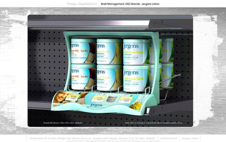 www.sharkskindesign.com Displays we have found interesting