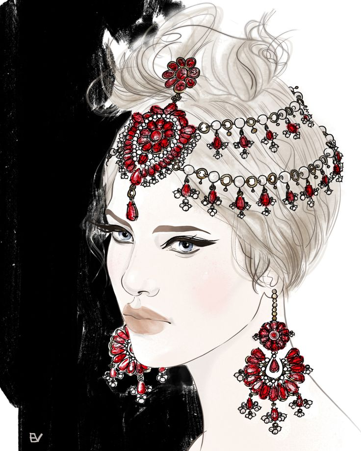 Alexander McQueen baroque accessories   #art #artist #alexandermcqueen #graphic #fashionillustration #model #fashionart #fashionillustrator #fashion #드로잉  #illustration #illustrator #sketch #artstagram #earrings #artwork #рисунок #иллюстрация #artstagram #worldofartists #sketchbook #portrait #dailysketch  #portraitdrawing #drawing #artgram #fashionblogger #fashionsketch #fashionartist #artprints