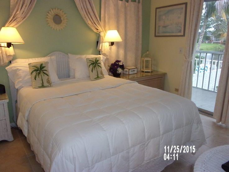 Lakeview 1 Bedroom Suite. Marco Island ...