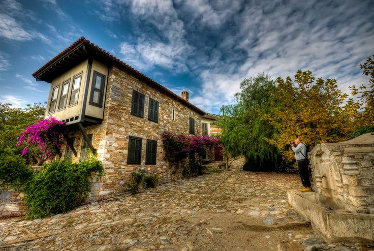 Doğanbey, Söke, Aydın, Turkey - Explore the World with Travel Nerd Nici, one Country at a Time. http://travelnerdnici.com/
