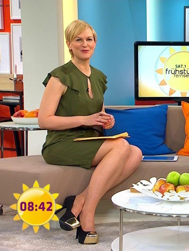Karin Heinrichs Nackt
