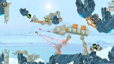 Angry Birds Star Wars Console Release Confirmed for Autumn