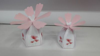 Dada crea: Un fiore di bomboniera.....