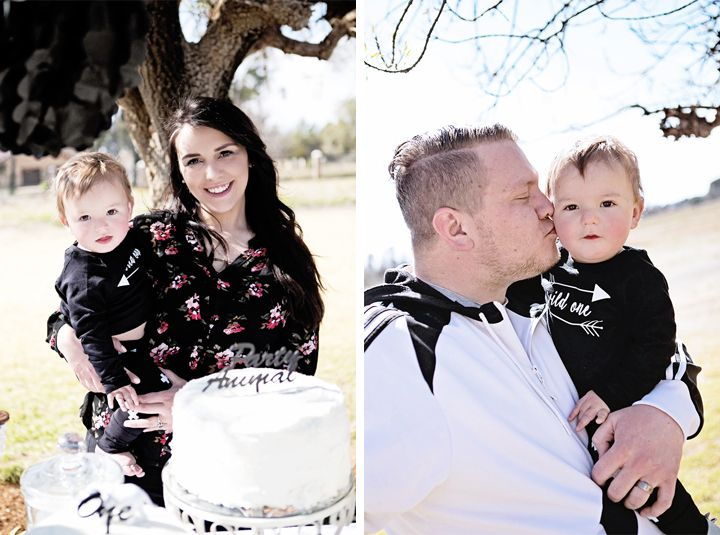 Happy one year baby Jax! It's hard to remember life without this sweet boy. What a blessing he has been to us! Jax is a very social little boy, so I decided to choose a theme that fits his personality… Party Animals! Party Planning is one of my hobbies, if you can call it that!...