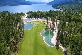 Whitefish Lake Golf Club #GolfCourseOfTheDay I Rock Bottom Golf #rockbottomgolf