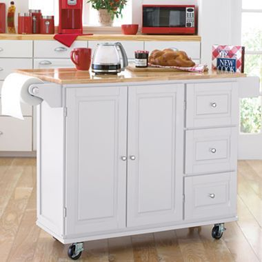 Sundance Kitchen Cart Jcpenney Kitchen Islands