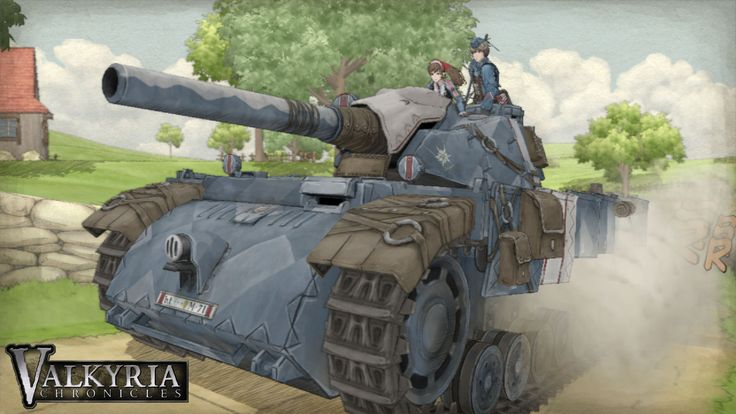 Valkyria Chronicles II psp by EvannGeo on DeviantArt 1920×1080 Valkyria Chronicles Wallpapers (21 Wallpapers) | Adorable Wallpapers