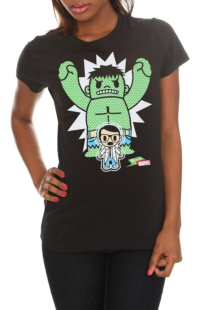 69 best teeeeeee shirts images on pinterest hot topic for Hulk fishing shirts