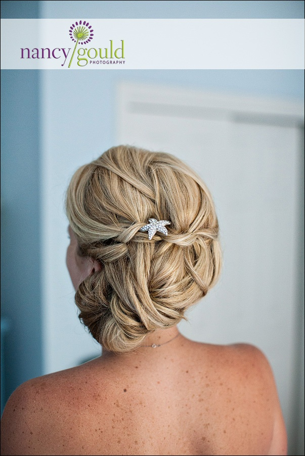 Beautiful up-do by Layla Phillips at Hairapy in Hyannis  http://nancygould.com
