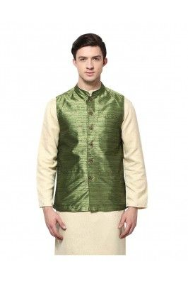 Get lots of compliments by wearing this Yepme Russo Nehru Jacket  Metal Green #greennehrujacket #nehrujacketforwomen #mensfashion #mensnehrujacket #nehrujacketformens #nehrujacketonline Shop here-  https://trendybharat.com/men-fashions/ethnic-wear/indo-western/yepme-russo-nehru-jacket-metal-green-ypmnjkt0006