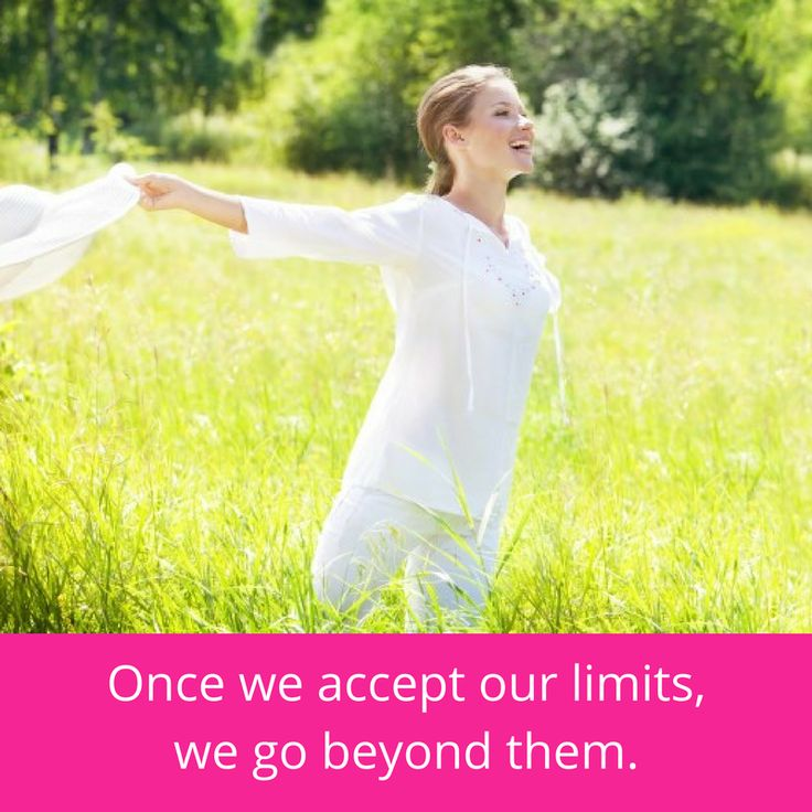 Once we accept our limits, we go beyond them. #inspomonday #australia #girlboss #bizowner #blogger