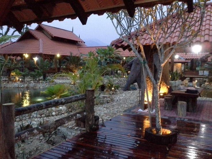 Booking.com: Sahom Valley Agro & Eco Resort , Kampar, Malaysia  - 6 Guest reviews . Book your hotel now!