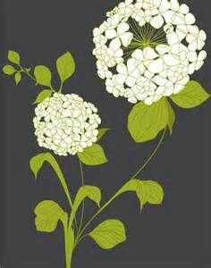 hydrangea print - Yahoo Image Search results