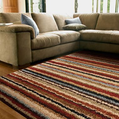 Concepts Collection Horizon Shag Rectangular Rugs   Jcpenney