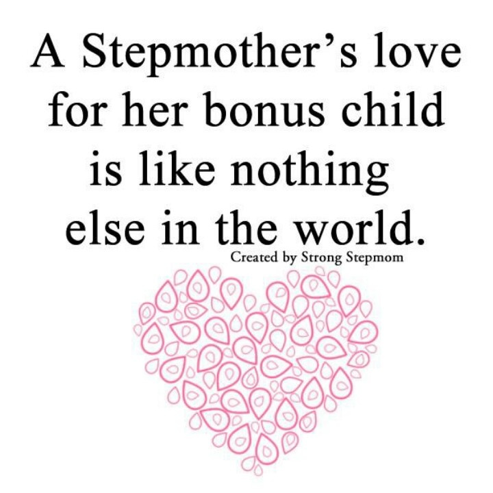 90 best Stepmom quotes and sayings images on Pinterest ...