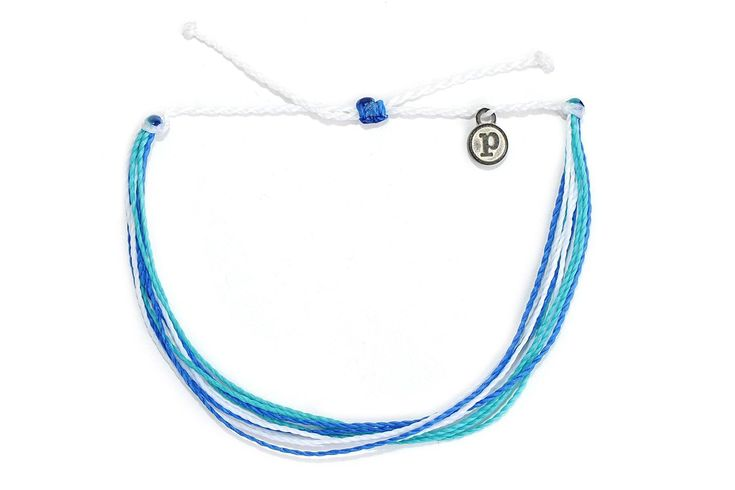 B.E.A.C.H. - Marine Debris Solutions Anklet you can use my personal code: hannaalexander20 to get 20% off your entire purchase + free shipping on ALL ORDERS OF $25 OR MORE