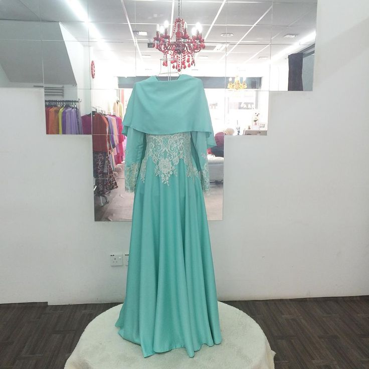 """Another custom made nikah dress for #sadasbride in the making."""