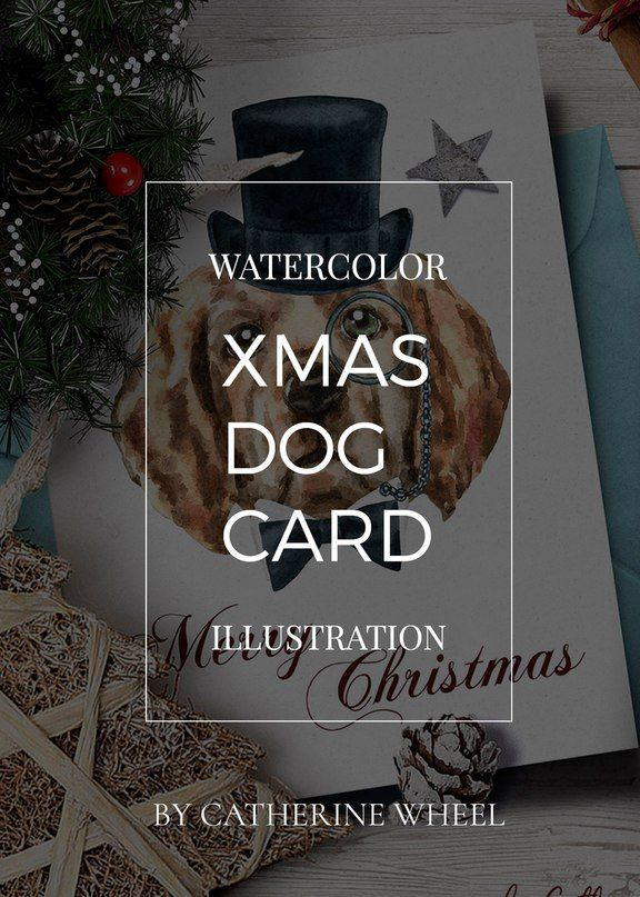 Watercolor Dogs. Animal creator. by CatherineWheel on @creativemarket watercolor dog animal illustration. Watercolor animal portrait clipart.Hand-painted watercolor dog set. Hipster dog, pet, animal, christmas, year of dog , 2018 dog, holiaday, diy, realistic, detailed, dog character creator