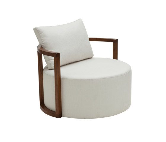 Kav by B&T Design | Lounge chairs