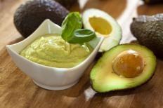 Ricetta Salsa guacamole