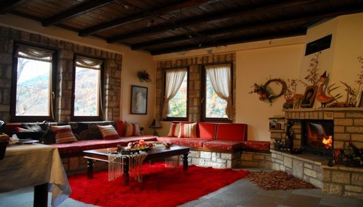 Ξενώνας Το Πέτρινο στη Λίμνη Πλαστήρα για 3 διανυκτερεύσεις με -65%!