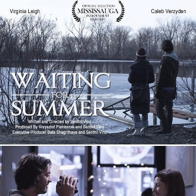 Official selection for MISSISSAUGA INDEPENDENT FILM FESTIVAL     This romantic drama tells the story of a young woman and man whose destinies collide, interweaving and connecting in ways neither could have imagined.https://www.facebook.com/waitingforsummerfilm     FESITVAL & TICKETS: http://miff.ca/?page_id=57  https://www.facebook.com/waitingforsummerfilm