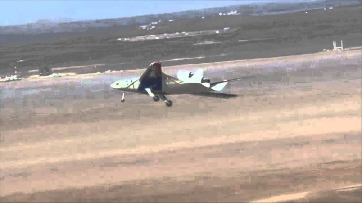 Boeing X-48C Blended Wing Body first-ever flight