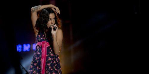 [VÍDEO] iLe Cabra presenta temas de su abuela en su debut como...