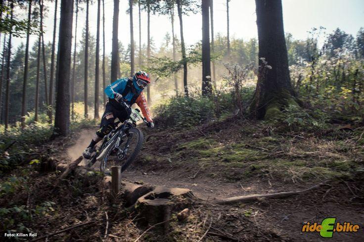 Zwei neue Locations und die Einschreibung in die Mountainbike-Serie ist schon jetzt fast ausgebucht. Nun steht auch der vollständige Tourplan der Enduro One