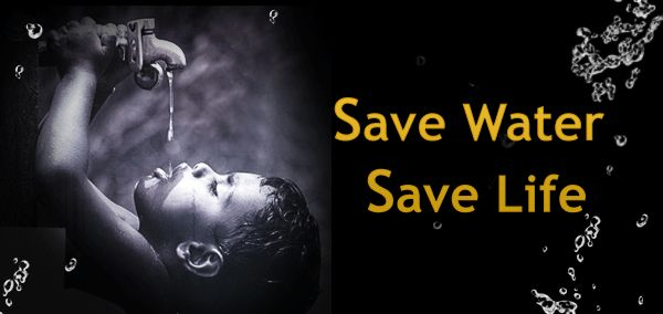 Essay on save water in Hindi  http://lekhwala.in/