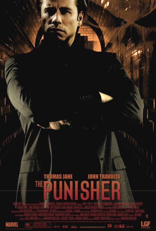 Watch The Punisher 2004 Full Movie Online Free