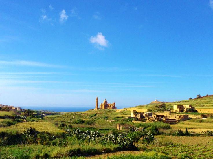 Malta – Part 3 – Going gaga for Gozo!