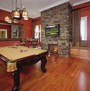 Cultured Stone Residential Photo Gallery