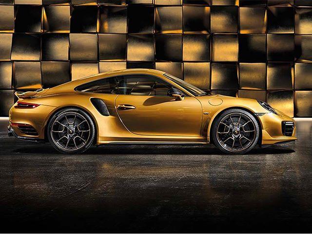 Porsche presenta la versión más rápida de su 911 Turbo: 911 Turbo S Exclusive Series. Solamente existen 500 vehículos en todo el mundo. @porschemexico #porsche #car #cars #carsofinstagram #911 #turbo  via ROBB REPORT MEXICO MAGAZINE OFFICIAL INSTAGRAM - Luxury  Lifestyle  Style  Travel  Tech  Gadgets  Jewelry  Cars  Aviation  Entertainment  Boating  Yachts