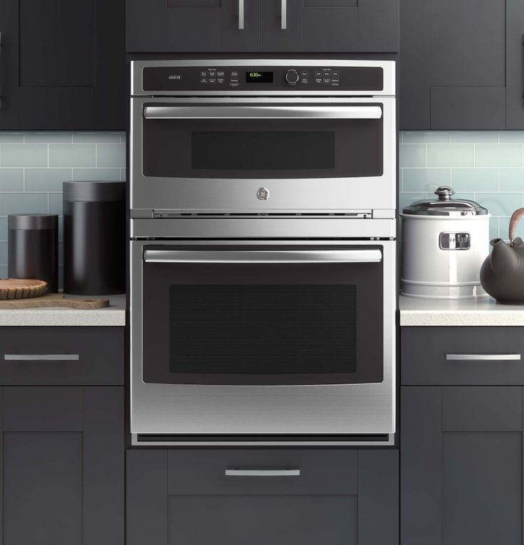 ... 30 Built-In Mix Convection Microwave/Convection Wall Oven