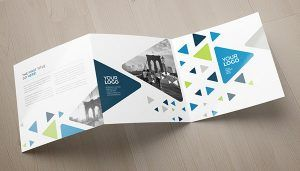 cool Executive search firms, job consultants, headhunter brochure Samples