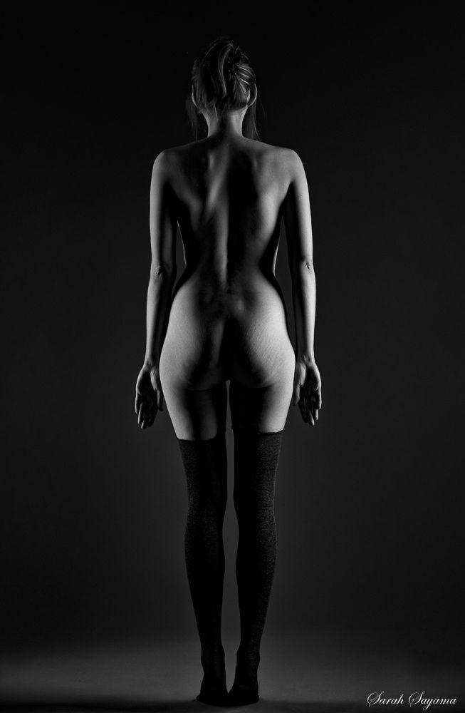 simple #2 - light & shadows