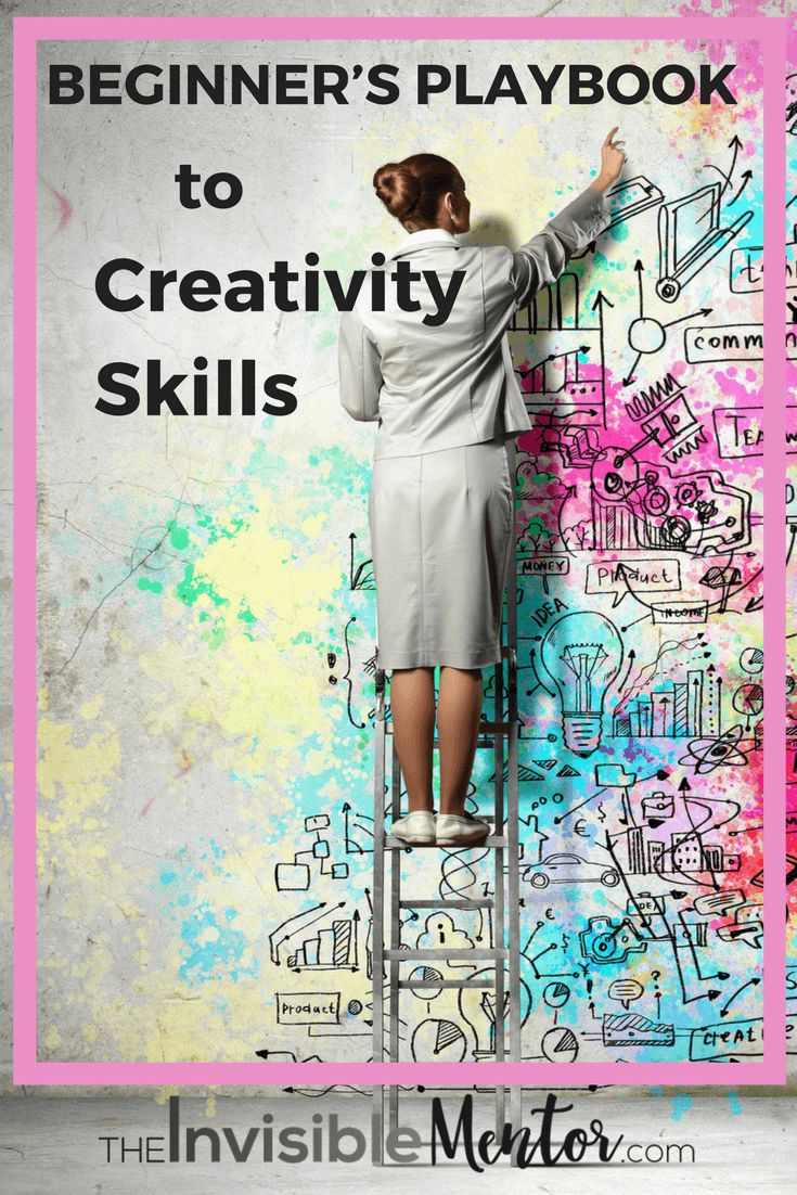 Creativity is one of the 10 key employability skills you'll need to succeed at work. In this curated post on creativity, you will develop a strong foundation on which to build on this skill. You'll learn that creativity is tied to other skills such as decision making, problem solving, and critical thinking. Honing this skill by learning creativity hacks will serve you well at work and in life. Click through to read this post on how to become more creative and prepare to thrive in 2020.