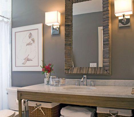 Small Bathroom Style 174 best small bathroom style images on pinterest | bathroom ideas