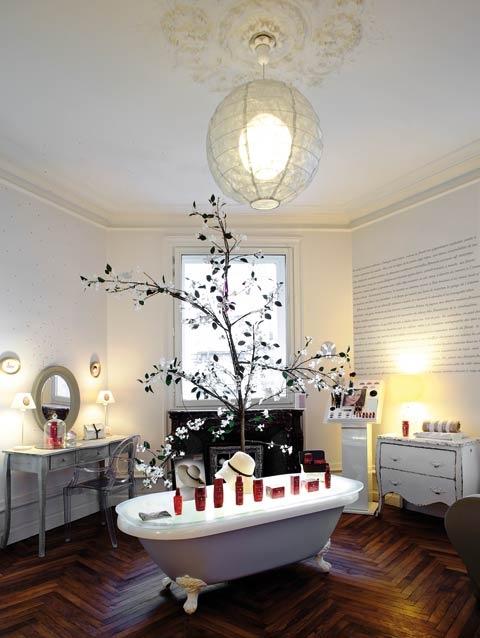 217 best salon de coiffure images on Pinterest | Hair salons ...