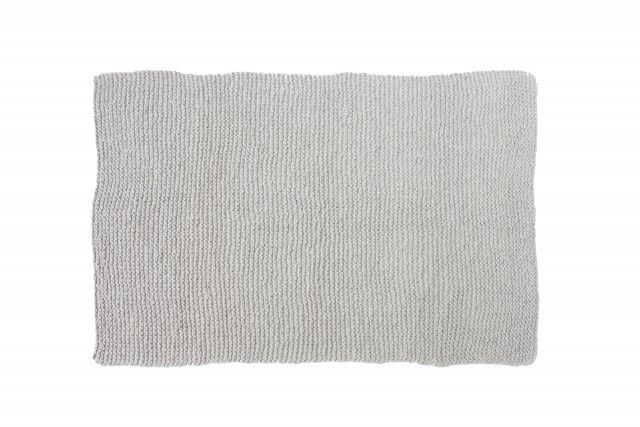 Blanket Garter (light grey) > http://zilalila.com/blanket-garter-white-48 #Zilalila #Blanket #Garther #Wool #Knitted #Kids #Label #Interior #Nepal #Fairtrade #Friendly #Conscious #Blanket #Bedspread #Eco #Children