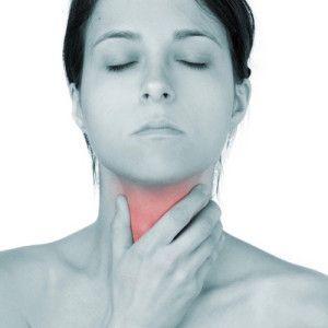 Todos Somos Uno: Tipos y causas de la tiroiditis (inflamación de la tiroides)