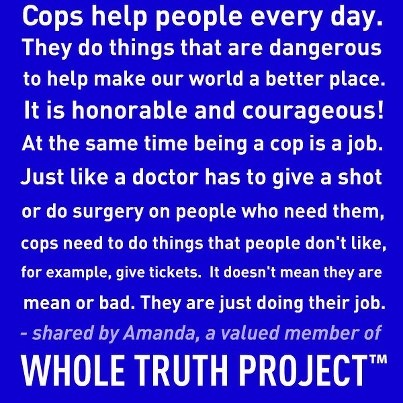 146 best Whole Truth Project Posters images on Pinterest Police - probation officer job description