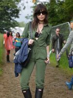 What To Pack If It Does Pour At Glastonbury  #refinery29  http://www.refinery29.uk/2016/06/114257/glastonbury-weather-what-to-pack-rain