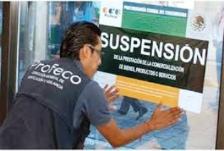 Profeco sanciona a 3,591 casas de empeño en solo 8 meses - http://www.tvacapulco.com/profeco-sanciona-a-3591-casas-de-empeno-en-solo-8-meses/