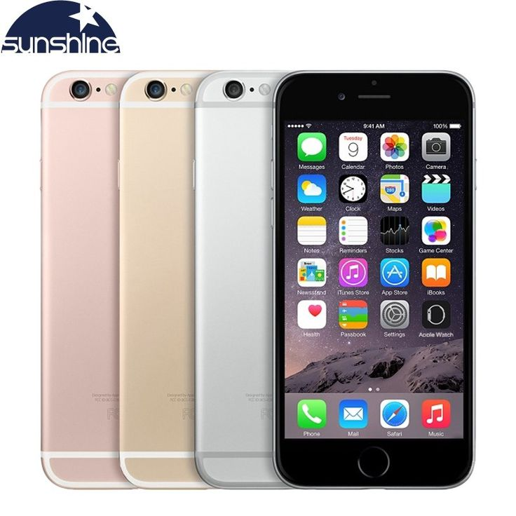 Cheap price US $368.33  Original Unlocked  Apple iPhone 6S Plus 4G LTE Mobile phone 5.5'' 12MP 2G RAM 16/64/128G ROM Dual Core Camera Cell Phones  #Original #Unlocked #Apple #iPhone #Plus #Mobile #phone #Dual #Core #Camera #Cell #Phones
