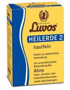 Luvos-Heilerde 2 hautfeinHaare mit Heilerde waschen! Reinigt nicht nur, sondern entfernt alle (!) Rückstände von Pflegeprodukten aus Haar/Kopfhaut.Heilerde bringt die eigentliche Fülle und Griffigkeit zurück und das Haar fühlt sich genial an! Unbedingt danach Feuchtigkeits-Haarkur anwenden!