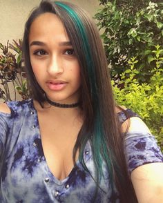 "Jazz Jennings on Instagram: ""Change is good. . . . . . Thank you so much to Natalie & @pinkponytailsalon_coralspring """